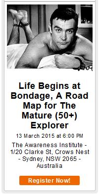 Life Begins at Bondage